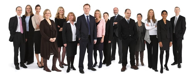 Clinical Negligence Team