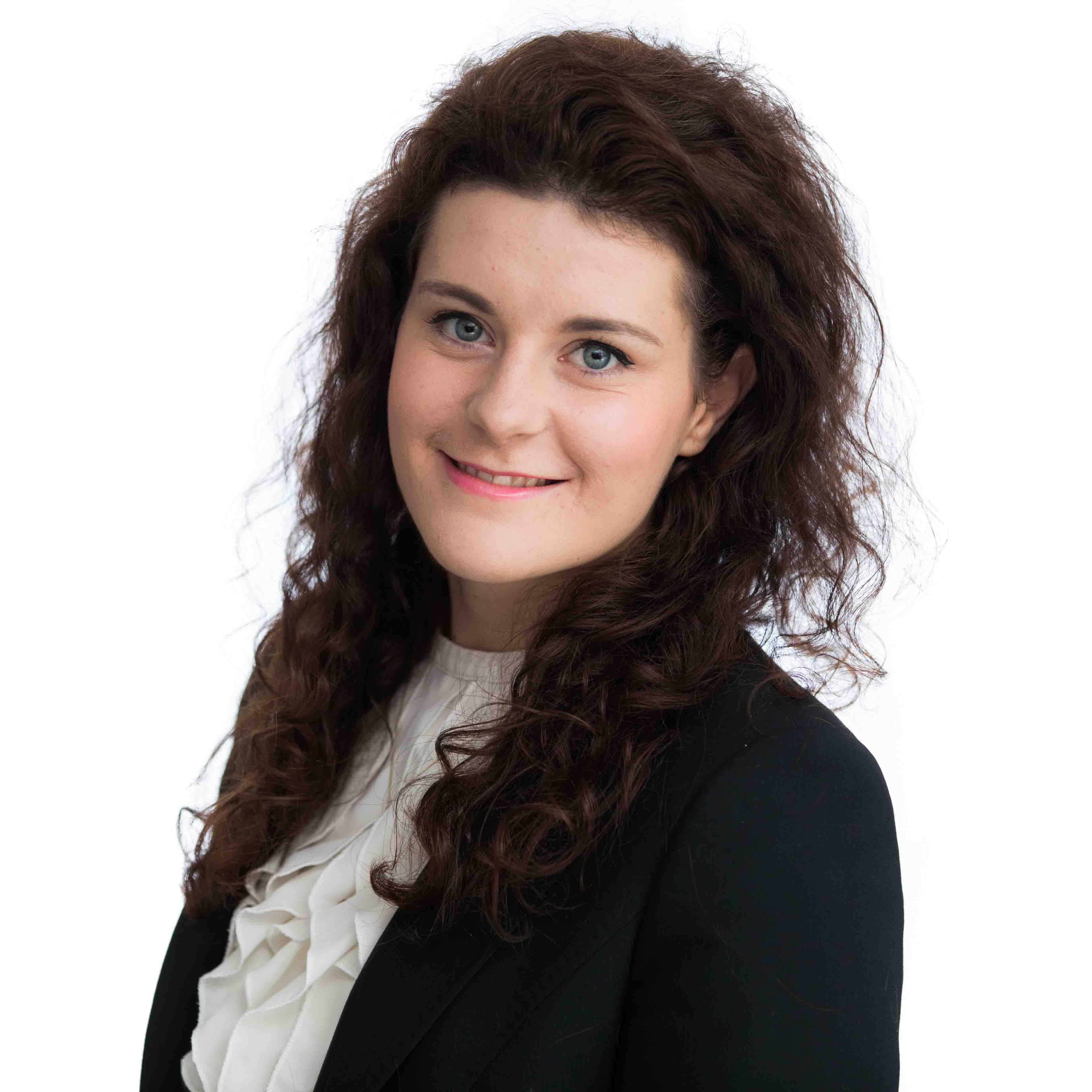 Joanna Jenkins CNT Profile pic - Clinical Negligence Team